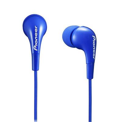 Pioneer SE-CL502-L Mavi Kulak İçi Kulaklık