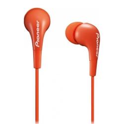 Pıoneer - Pioneer SE-CL502-M Turuncu Kulak İçi Kulaklık