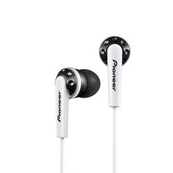 Pioneer SE-CL711-W Beyaz Kulak İçi Kulaklık - Thumbnail