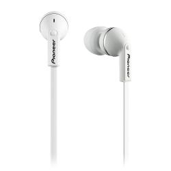 Pioneer SE-CL712T-W Beyaz Mikrofonlu Kulaklık - Thumbnail