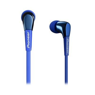 Pioneer SE-CL722T-L Lacivert Mikrofonlu Kulaklık