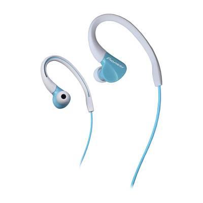 Pioneer SE-E3-GR Turkuaz Kulak İçi Spor Kulaklık