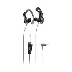 Pıoneer - Pioneer SE-E5T-H Gri Kulak İçi Spor Kulaklık