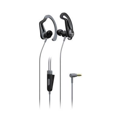 Pioneer SE-E5T-H Gri Kulak İçi Spor Kulaklık