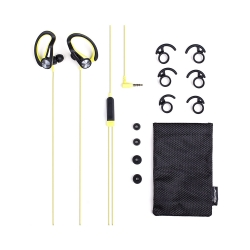 Pioneer SE-E5T-Y Sarı Kulak İçi Spor Kulaklık - Thumbnail