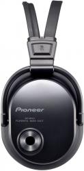PIONEER - Pioneer SE-M521 Siyah Kulak Üstü Kulaklık (1)
