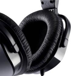 Pioneer SE-M531 Siyah Kulak Üstü Kulaklık - Thumbnail