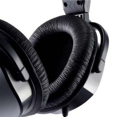 Pioneer SE-M531 Siyah Kulak Üstü Kulaklık