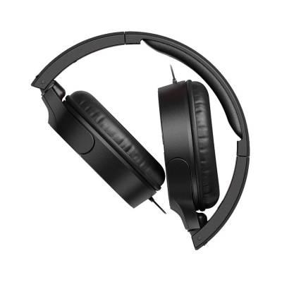 Pioneer SE-MJ503-K Siyah Kulak Üstü Kulaklık