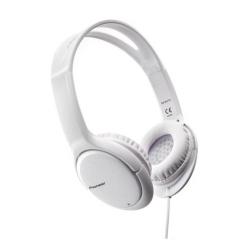 PIONEER - Pioneer SE-MJ711-W Beyaz Kulak Üstü Kulaklık