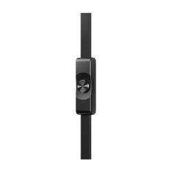Pioneer SE-MJ722T-K Siyah Kulak Üstü Kulaklık - Thumbnail