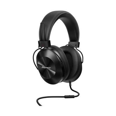 Pioneer SE-MS5T-K Siyah Kulak Üstü Kulaklık