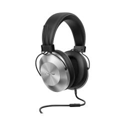 PIONEER - Pioneer SE-MS5T-S Gümüş Kulak Üstü Kulaklık