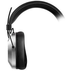 PIONEER - Pioneer SE-MS5T-S Gümüş Kulak Üstü Kulaklık (1)