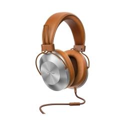 PIONEER - Pioneer SE-MS5T-T Kahverengi Kulak Üstü Kulaklık