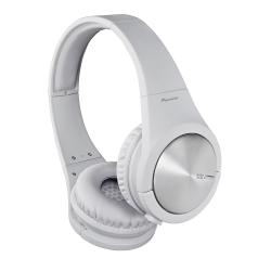 Pıoneer - Pioneer SE-MX7-W Beyaz Kulak Üstü Kulaklık