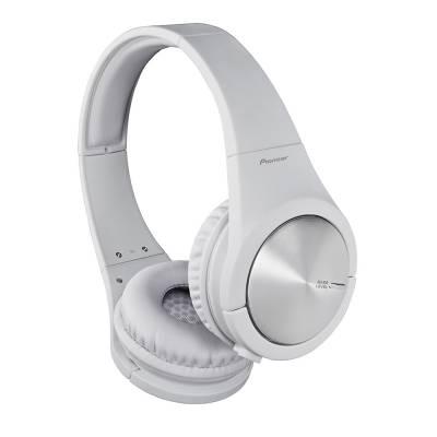 Pioneer SE-MX7-W Beyaz Kulak Üstü Kulaklık