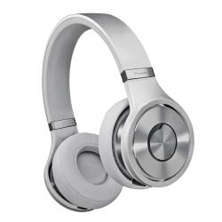 Pıoneer - Pioneer SE-MX9-S Gümüş Kulak Üstü Kulaklık