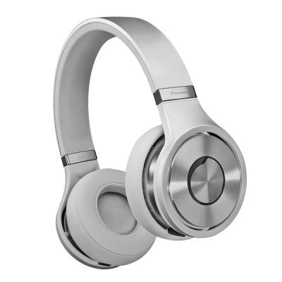 Pioneer SE-MX9-S Gümüş Kulak Üstü Kulaklık