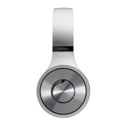 Pıoneer - Pioneer SE-MX9-S Gümüş Kulak Üstü Kulaklık (1)