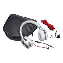 Pioneer SE-MX9-S Gümüş Kulak Üstü Kulaklık - Thumbnail