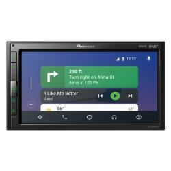"""Pioneer SPH-EVO62DAB-UNI 6.8"""" Bluetooth lu Teyp - Thumbnail"""