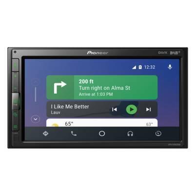 """Pioneer SPH-EVO62DAB-UNI 6.8"""" Bluetooth lu Teyp"""