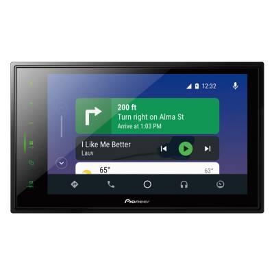 """Pioneer SPH-EVO82DAB-UNI 8"""" Bluetooth'lu Teyp"""