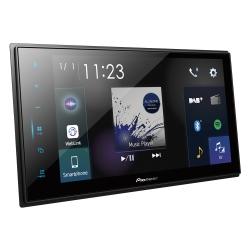"""Pıoneer - Pioneer SPH-EVO82DAB-UNI 8"""" Bluetooth'lu Teyp (1)"""