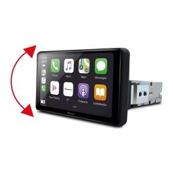 """Pioneer SPH-EVO93DAB-UNI 9"""" Bluetooth'lu Teyp - Thumbnail"""