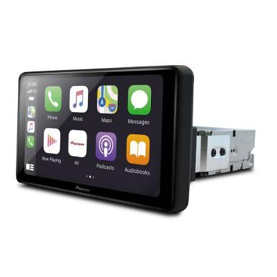 """Pioneer SPH-EVO93DAB-UNI2 9"""" Bluetooth'lu Teyp"""