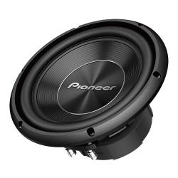 Pıoneer - Pioneer TS-A250D4 1300 Watt 25 Cm Subwoofer