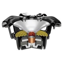 Pioneer TS-ME100WS 900 Watt 25 Cm Marine Subwoofer - Thumbnail
