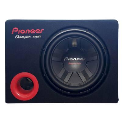 Pioneer TS-W311S4 1400W 30 Cm Kabinli Subwoofer