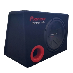 Pioneer TS-W311S4 1400W 30 Cm Kabinli Subwoofer - Thumbnail