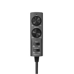 Pioneer TS-WX70DA Amfili 200 Watt Oto Subwoofer - Thumbnail