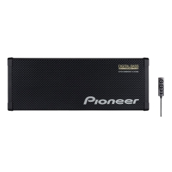 Pıoneer - Pioneer TS-WX70DA Amfili 200 Watt Oto Subwoofer (1)
