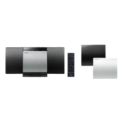 Pıoneer - Pioneer X-SMC00 Dock Station İpod Cd Player