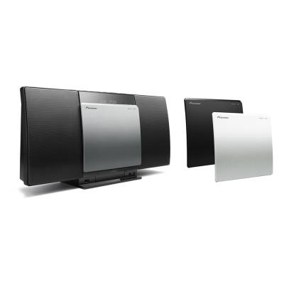 Pioneer X-SMC00 Dock Station İpod Cd Player