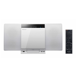 Pıoneer - Pioneer X-SMC00-W Dock Station İpod Cd Player
