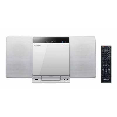 Pioneer X-SMC00-W Dock Station İpod Cd Player