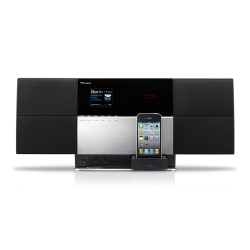 Pıoneer - Pioneer X-SMC5-S Dock Station İpod Cd/Dvd Player
