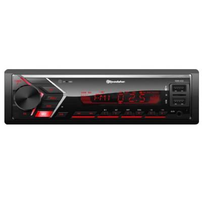 Roadstar RDM-410BT Bluetooth 2xUSB'li Oto Teyp